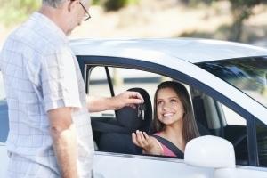 Den Führerschein neu erhalten