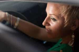 Sehtest: für den Führerschein ein Muss