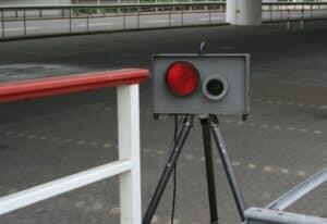 Blitzer sind auf Autobahn-Baustellen sehr häufig