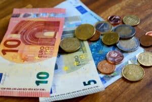 Ein Bußgeld aus dem Ausland wird ab 70 Euro auch in Deutschland vollstreckt.