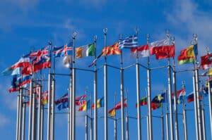 Zur besseren Verfolgung eines Verkehrsdelikts im Ausland hat sich die EU auf eine gemeinsame Richtlinie geeinigt.