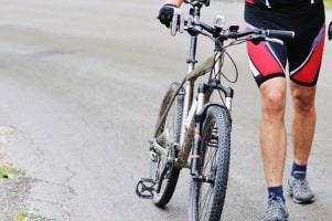 Die StVZO führt die Fahrradbeleuchtung als lichttechnische Einrichtungen auf.