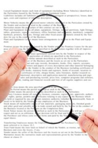 Im Paragraph 34 StVO finden Sie unter anderem alle wichtigen Informationen zum Thema Unfall.