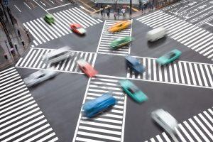 Die Straßenverkehrszulassungsordnung, oder kurz StVZO, regelt die Zulassung von Fahrzeugen.