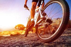 Ebenso Bestandteil der StVZO ist das Fahrrad.