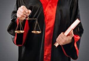 Ein Bestandteil des Verkehrsrechts ist das sogenannte Verkehrsstrafrecht.