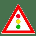 Zeichen 131: Lichtzeichenanlage
