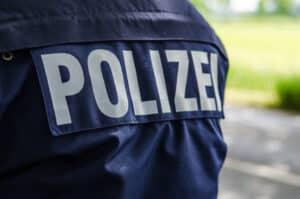 Ein deutsches Fahrverbot gilt auch im Ausland.