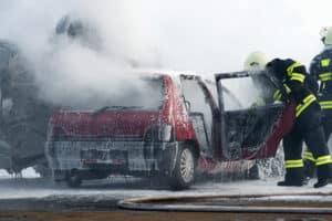 Eine Entschädigung für den Nutzungsausfall vom Pkw steht Ihnen zu, wenn Sie den Unfall nicht selbst verschuldet haben.