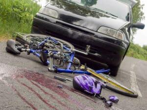 Es kann ein Anspruch auf Schmerzensgeld nach einem Unfall entstehen.