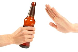 Ein Alkoholabstinenznachweis kann für die MPU erforderlich sein.