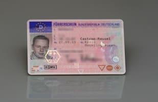 Fahrverbot und den Führerschein nicht abgegeben? Sie müssen mit Konsequenzen rechnen.