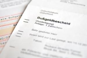 Bußgeldbescheid: Verjährung nach drei Monaten