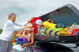 Ein Italien-Urlaub mit dem Auto sollte gut vorbereitet sein.