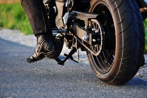 H-Kennzeichen gibt es auch für alte Motorräder.