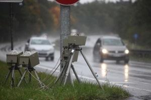M5 Radar ist auch bei niedrigen Temperaturen bis -20°C arbeitsfähig.