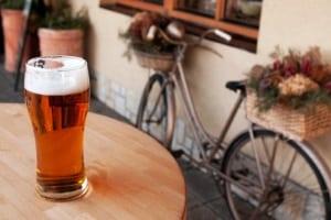 Es gibt keine gesonderte Alkoholgrenze fürs Fahrrad in der Probezeit.