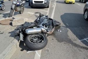 Wer die Alkoholgrenze auf dem Motorrad nicht einhält, riskiert nicht nur den Führerschein.