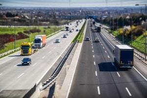 Autobahn oder autobahnähnliche Bundesstraße: Statt Höchstgeschwindigkeit gilt manchmal Richtgeschwindigkeit.