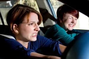 Nicht nur Folgen für den Führerschein: In der Probezeit ist Alkohol am Steuer besonders gefährlich.