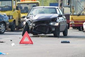 Autounfall im Ausland: Was zu tun ist, ähnelt den Maßnahmen in Deutschland.