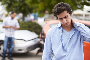 Autounfall: Und was nun?