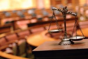 Bei Fahrerflucht wird die Strafe vom Gericht festgelegt.
