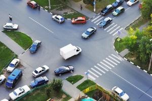 Eine Fahrtenbuchauflage kann auch bei Firmenfahrzeugen angeordnet werden.