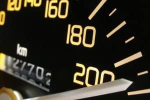 Mit dem LAVEG können Temposünder überführt werden.