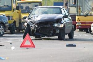 Fahrer, die nicht angeschnallt sind, können nach einem Unfall weniger Schmerzensgeld erhalten.