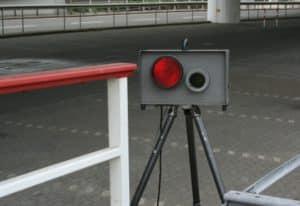 Radarwarner sind in Deutschland nicht erlaubt.