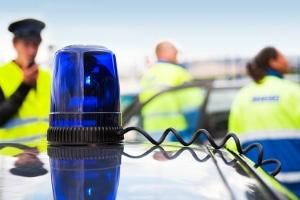 Unfall: Mit oder ohne Polizei ist die Schuldfrage nicht immer eindeutig zu klären.