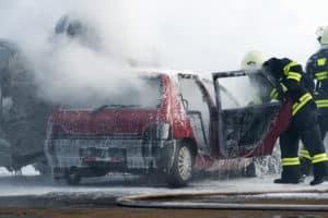 Alle Vorschriften zum Gefahrgut-Transport finden sich in der Gefahrgutverordnung.
