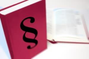 Bußgeldtabelle: In Deutschland ist durch die Bußgeldkatalog-Verordnung genau geregelt, wann welche Sanktion infrage kommt.