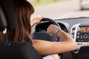 Vorsatz: Bei einer Geschwindigkeitsüberschreitung müssen weitere Indizien (z. B. Termindruck) hinzukommen.