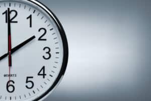 Das Kurzzeitkennzeichen wird auch 5-Tages-Kennzeichen genannt, da es nur 5 Tage gültig ist.