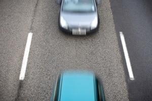 Wann lässt sich ein Drängler wegen Nötigung im Straßenverkehr anzeigen?
